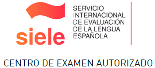 Authorized centre for SIELE exams